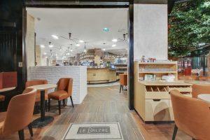 Brasserie Le Balzac, Parigi